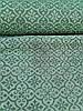 """Льняная плотная скатертная ткань """"Геометрика"""" (шир. 160 см)"""