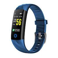 Фитнес-браслет Smart Band UMax S5 Тонометр Синий (gkmg32594), фото 1