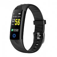 Фитнес-браслет Smart Band UMax S5 Тонометр Черный (gcqS47598), фото 1