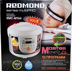 Мультиварка Redmond RMC-M166
