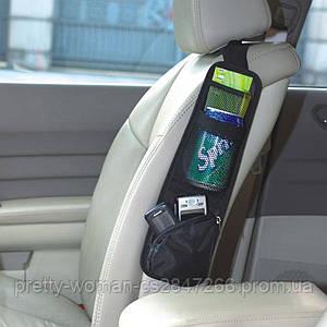 Органайзер на бок сиденья для автомобиля