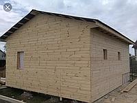 Каркасное строительство домов,пристроек,веранд,2-х этажей.с, фото 1