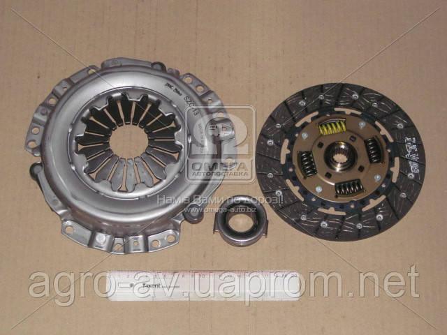 Сцепление (826918)SUZUKI SWIFT III 1.3 Petrol 4/2005->1/2011 (пр-во Valeo)