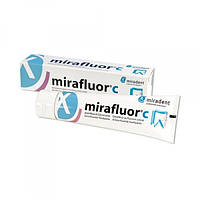 Miradent Зубная паста Mirafluor C (630083)