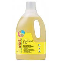 Sonett Жидкое средство для стирки цветных тканей Sonett (1.5 л)