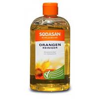 Sodasan Средство-концентрат для удаления жира Sodasan 0.5 л (140)