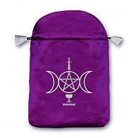 Мешочек для таро Sensual Wicca