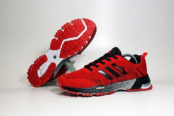 Мужские Кроссовки Adidas Marathon - последний размер!