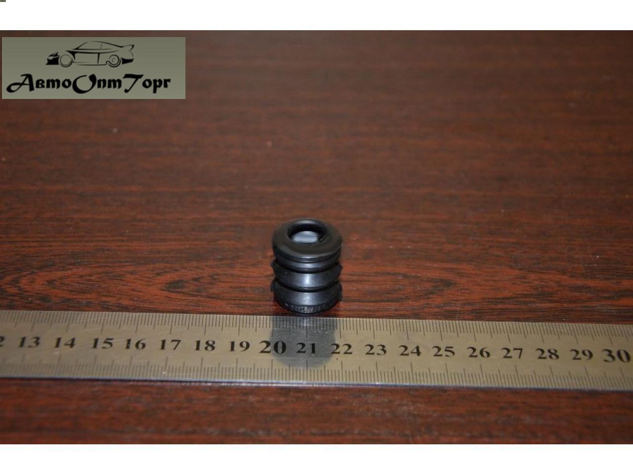 Пильовики напрямних супорта ВАЗ 2108, 2109, 21099 БРТ