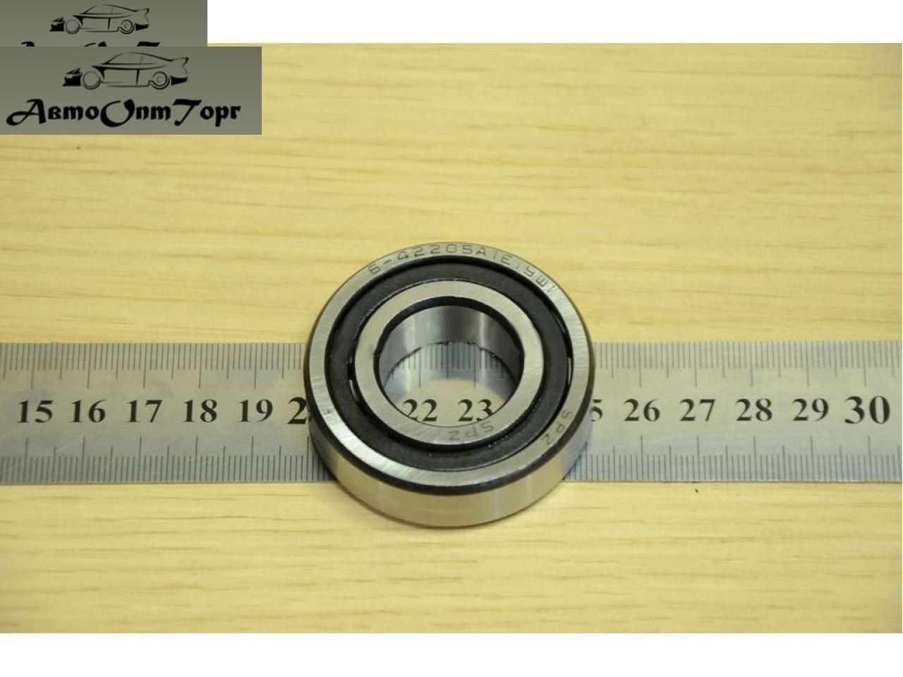 Подшипник первичного вала ВАЗ 2101-2108 Таврия