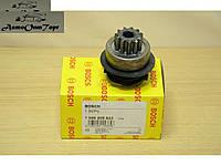 Привод стартера (бендикс) ВАЗ 2108, 1006209923, Bosch (Бош), 1006209923;