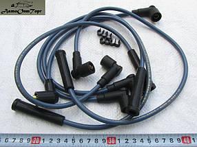 Провода зажигания ВАЗ 2108, 2109, 21099, 2110, 1111 ОКА, ЗАЗ Таврия (карбюратор), Т356-S, Tesla, (комплект), фото 2