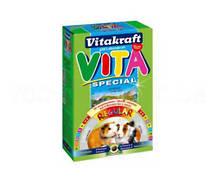 Корм для морских свинок Vitakraft Vita SPECIAL REGULAR (Витакрафт) 600 гр