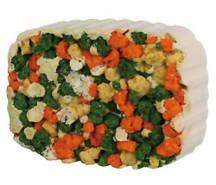 Минеральная добавка  для кролика с овощными крокетами Trixie (трикси) 190 гр