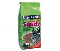 Песок для шиншилл Vitakraft SANDY Chinchilla (Витакрафт) 1 кг