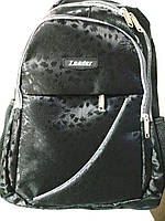 Рюкзак ортопедичний, чорний, М, 42*29*15 см, Leader 982072