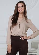 "Женская блузка""Камилла"", фото 2"