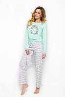 Пижама женская хлопковая L размера Taro 2226 Maja