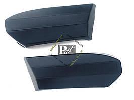 Накладка бампера  комплект (левая+правая)  ВАЗ 2106