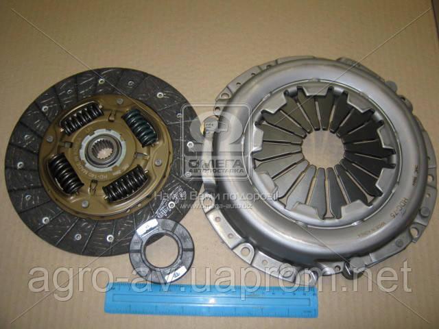 Сцепление (826995) HYUNDAI i30 1.6 Petrol 12/2007->1/2012 (пр-во Valeo)