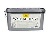 Готовый водорастворимый клей Kolorit Wall Adhesive 5л