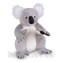 Большая плюшевая коала Melissa&Doug