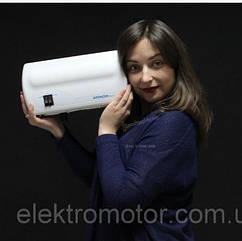 Проточний водонагрівач Atmor Basic 3,5 (кран)