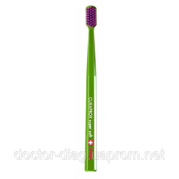 Curaprox Зубная щетка Curaprox CS 3960 Super Soft