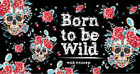 Мой планер. Кактус в Мексике: Born to be Wild (ITD000000000909496)