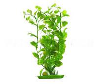 Растение пластиковое Hagen Marina Cardamine (Кардамин) 30см