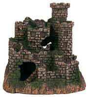 Декорация для аквариума Замок Trixie, 12 см