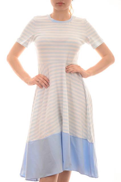 Красивые платья сток оптом Rosa Shock лот3шт по 23Є