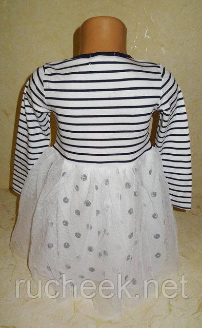 Платья для девочки недорого