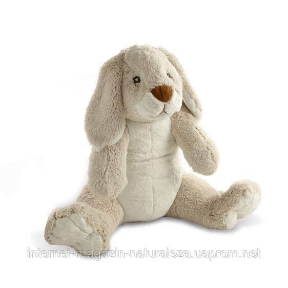 Мягкая игрушка Melissa&Doug Огромный плюшевый кролик Джамбо