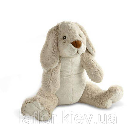 Мягкая игрушка Melissa&Doug Огромный плюшевый кролик Джамбо, фото 2