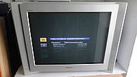 """Большой телевизор sony 29"""" 100гц Плоский экран, фото 1"""