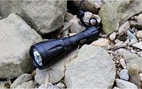 Фонарь подводный (фонарик для дайвинга) Police 8774