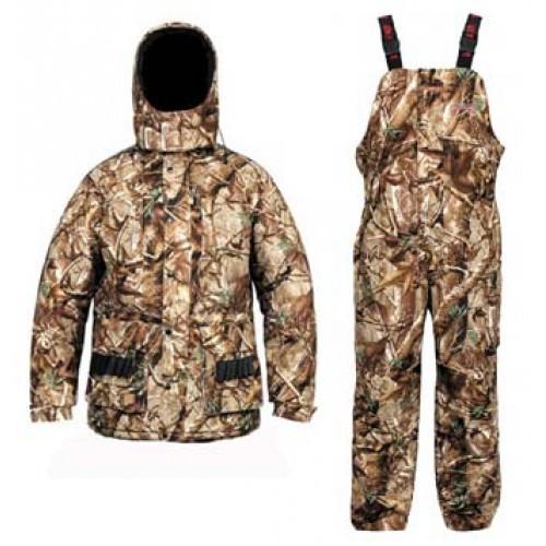 Костюм зимний Norfin Hunting Trapper Passion 714006-XXXL