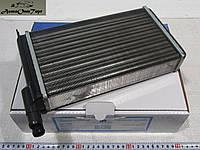 Радиатор отопителя (печки) алюминиевый ВАЗ 2108, 2109, 21099, 2113, 2114, 2115, ЗАЗ 1102, Лузар