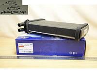 Радиатор отопителя ВАЗ 2108, 2109, 21099, 2113, 2114, 2115, ЗАЗ Таврия, Славута, (печки) алюминиевый 1102-1105,  AT