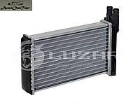 Радиатор отопителя (печки) ВАЗ 2108, 2109, 21099, 2113, 2114, 2115, ЗАЗ 1102, Лузар паяный