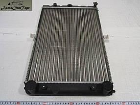 Радиатор охлаждения  ВАЗ 2108, 2109, 21099, Дааз, 2108-1301012, фото 3