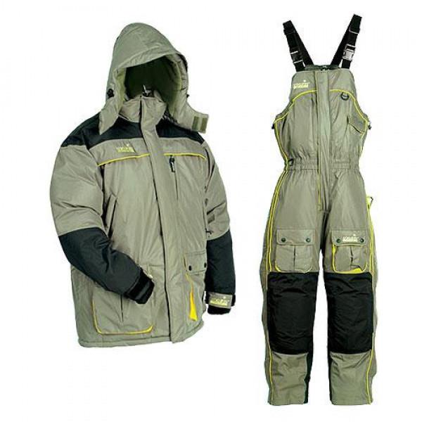 Зимовий костюм для риболовлі Norfin Polar (-40 °) 406005-XXL