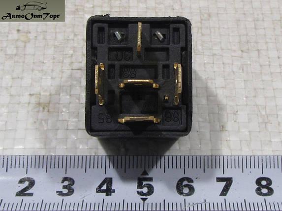 Реле 5-ти контактное  Пенза, фото 2
