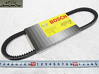 Ремень генератора ВАЗ 2108, 2109, 21099, Bosch, AVX 10x710 / 1987947683,