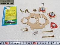 Ремкомплект карбюратора ВАЗ 2108 (21081) 1.1, Симферополь; (комплект)