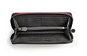 Оригінальний міні MINI гаманець Colour Block Wallet, Coral/Grey (80212460856), фото 2