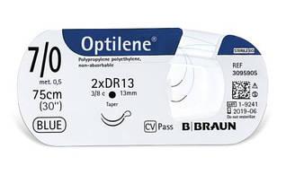 Шовный материал Optilene