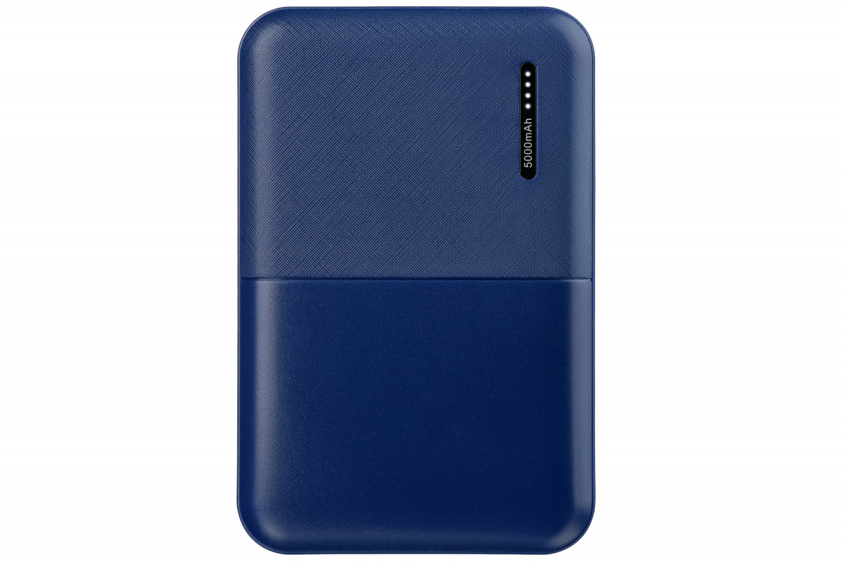 Power Bank Twoe 5000 Blue