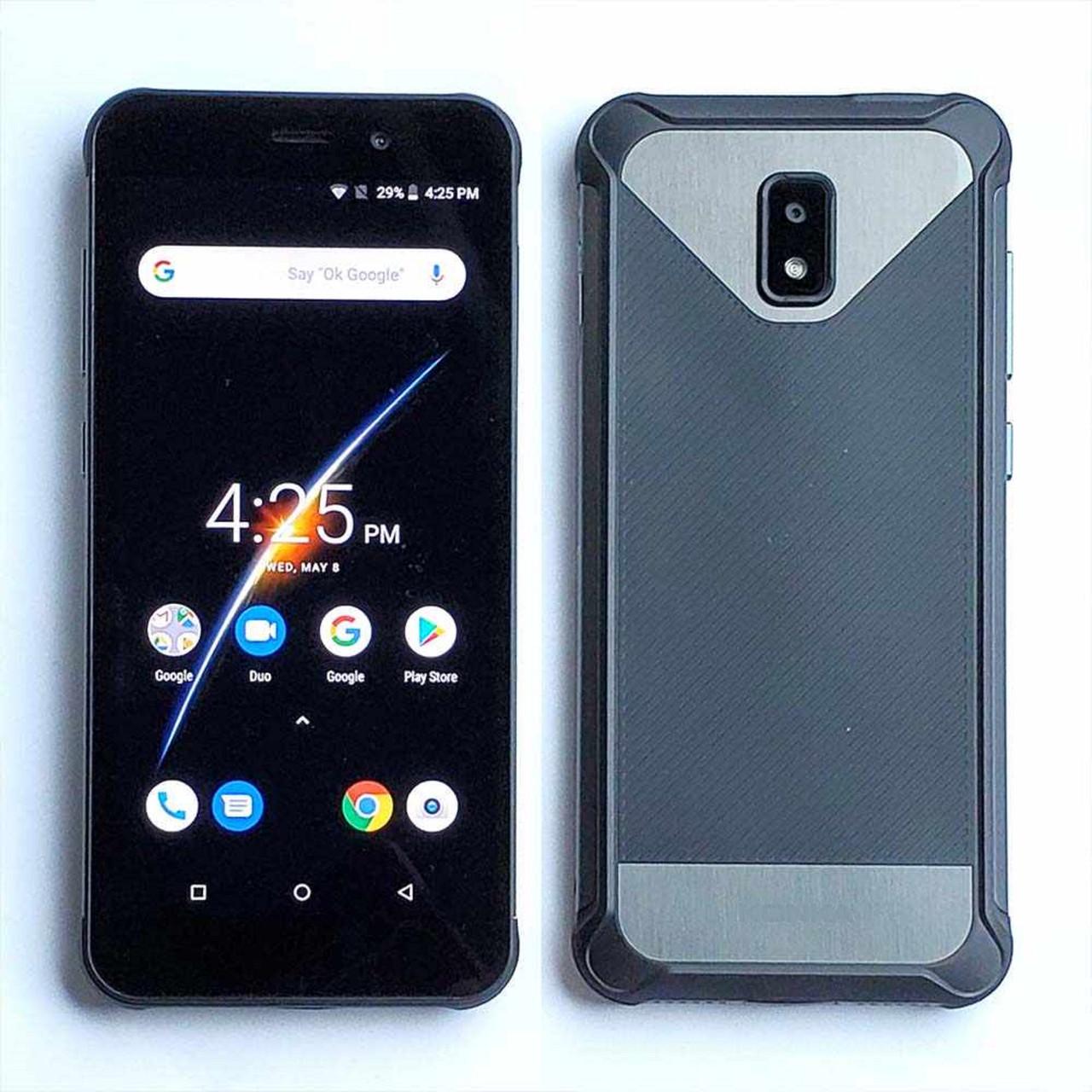 Мобильный телефон Rover R1 black 5000мАч 32 GB